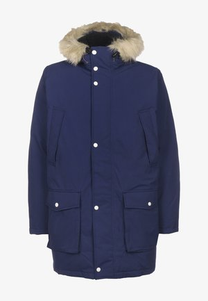 BALBOA - Down coat - blueprint