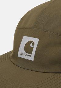 Carhartt WIP - GORE TEX REFLECT UNISEX - Cap - moor - 4