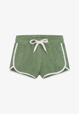 PORTO - Swimming shorts - dusty pistache green