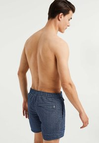 WE Fashion - Swimming shorts - blue - 1