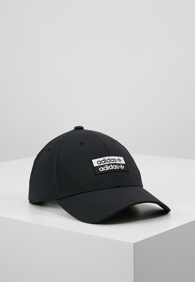 REVEAL YOUR VOICE - Casquette - black