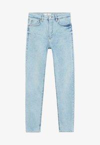 Mango - NOA - Jeans Skinny Fit - hellblau - 3