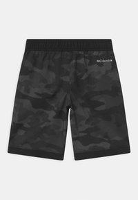 Columbia - SANDY SHORES - Swimming shorts - black - 1