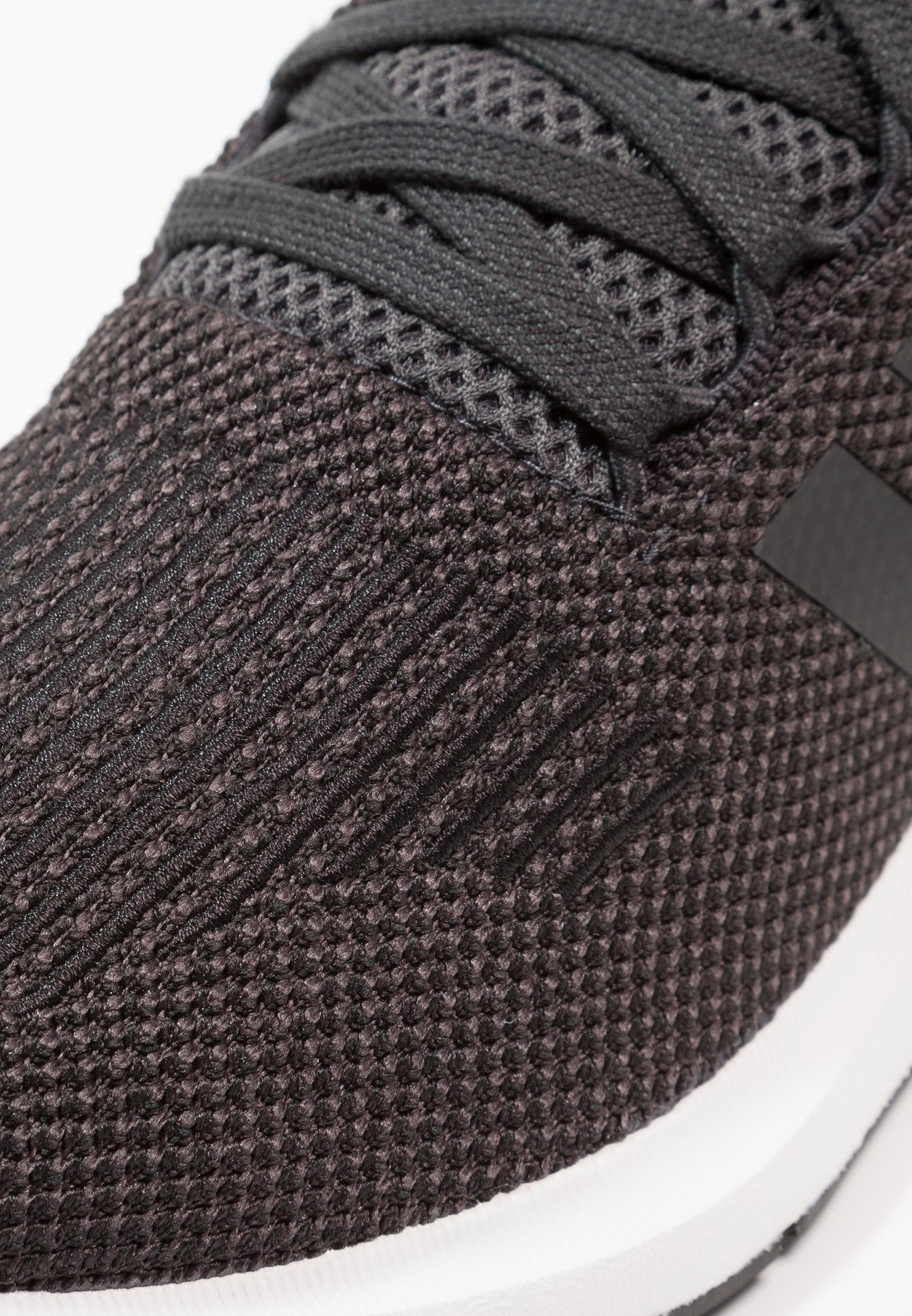 SWIFT RUN Sneaker low carboncore blackmid grey heather