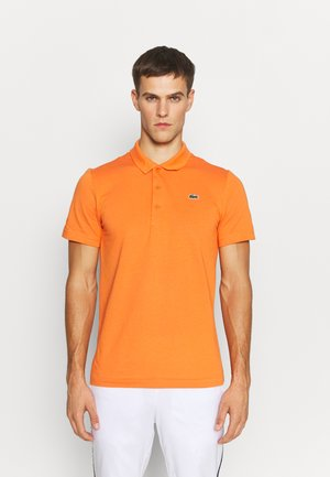 CLASSIC KURZARM - Polo shirt - fango/fango
