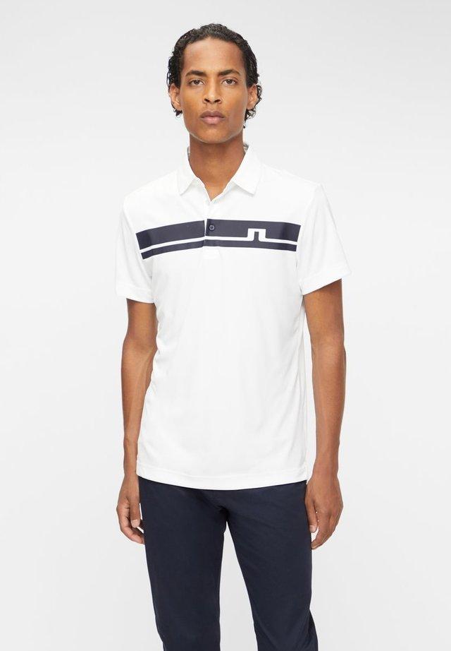 CLARK - Sports shirt - white