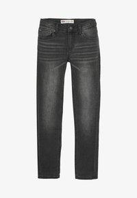 Levi's® - 512 SLIM TAPER - Jeans slim fit - grey denim - 2