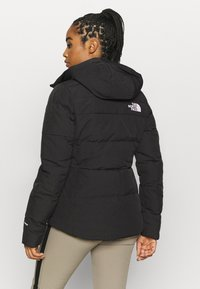 The North Face - HEAVENLY JACKET - Kurtka narciarska - black - 2