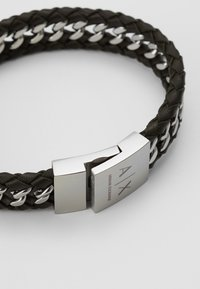 Armani Exchange - Pulsera - silver-coloured - 4