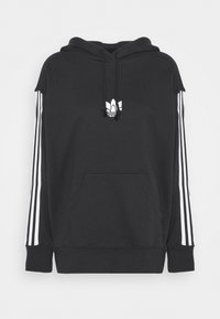 adidas Originals - HOODIE - Sweatshirt - black - 3