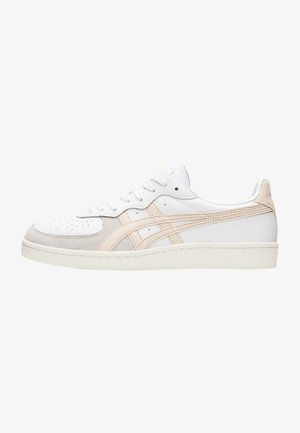 GSM - Sneakers laag - white/cozy pink