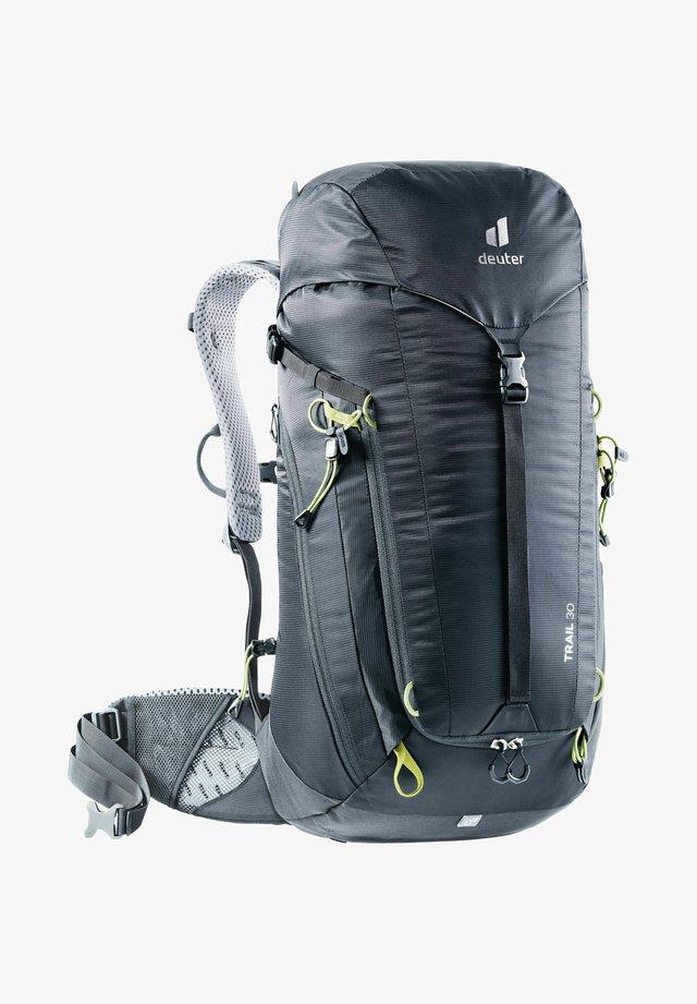 TRAIL - Backpack - schwarz