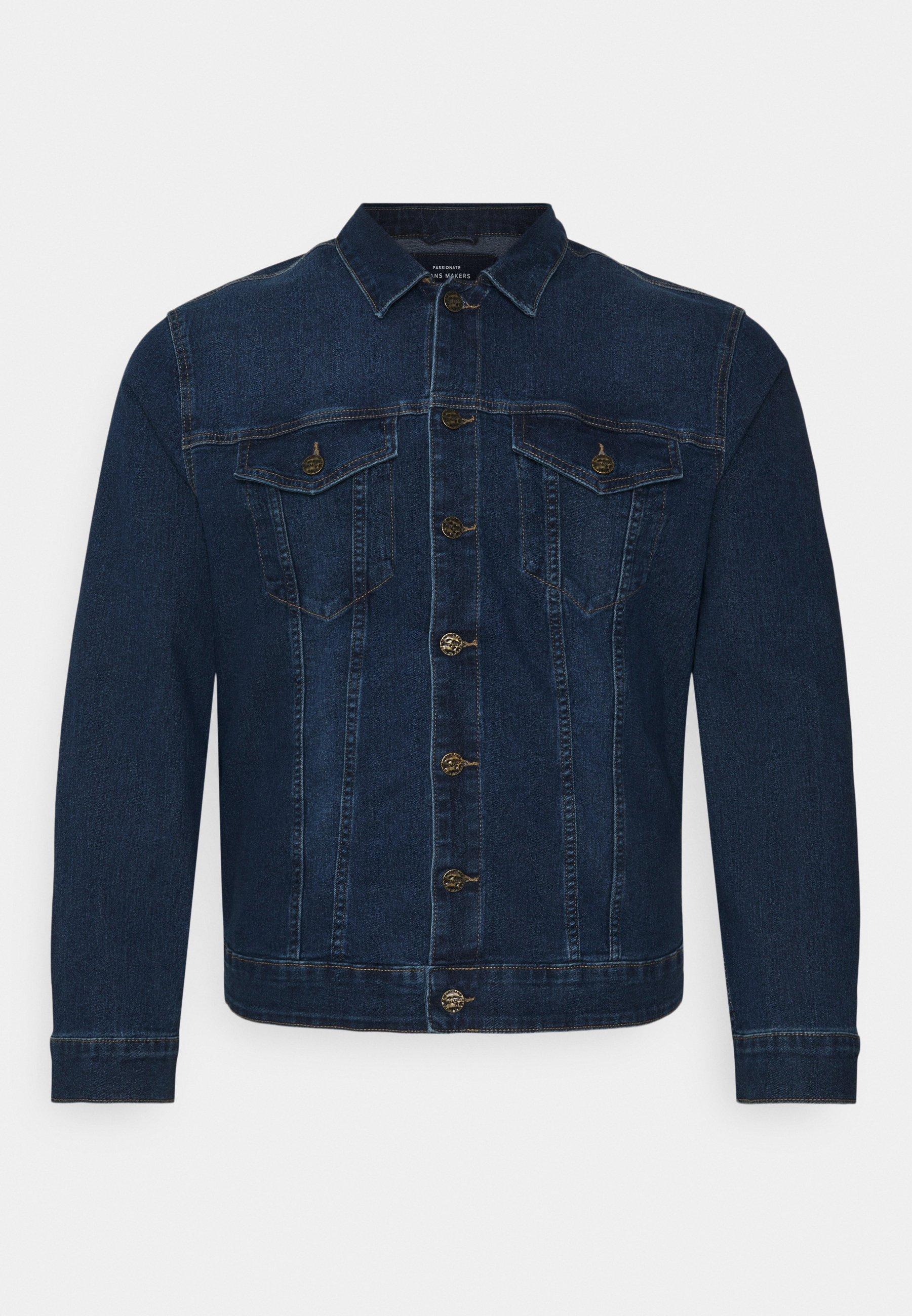 Uomo ONSCOME LIFE TRUCKER - Giacca di jeans