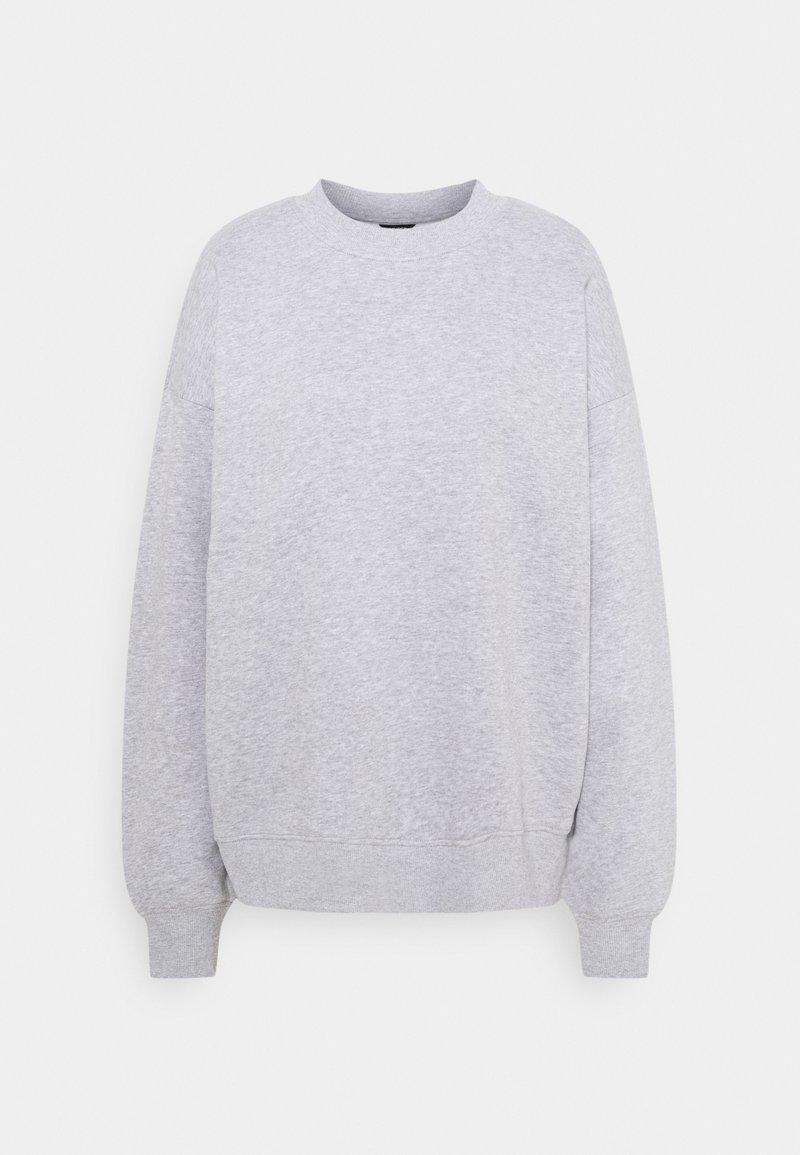 Lindex - TESSA - Sweatshirt - grey