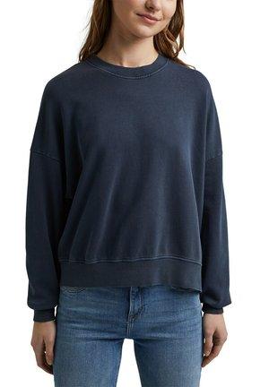 FLOW - Sweatshirt - navy