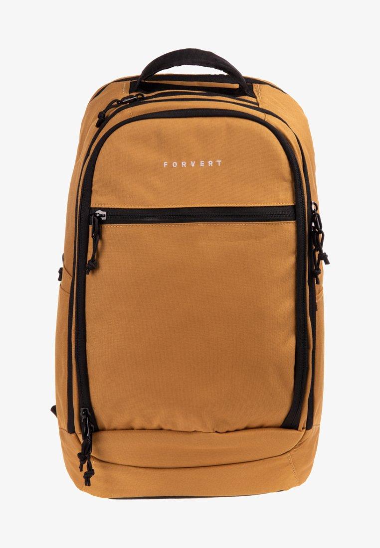 Forvert - Rucksack - orange
