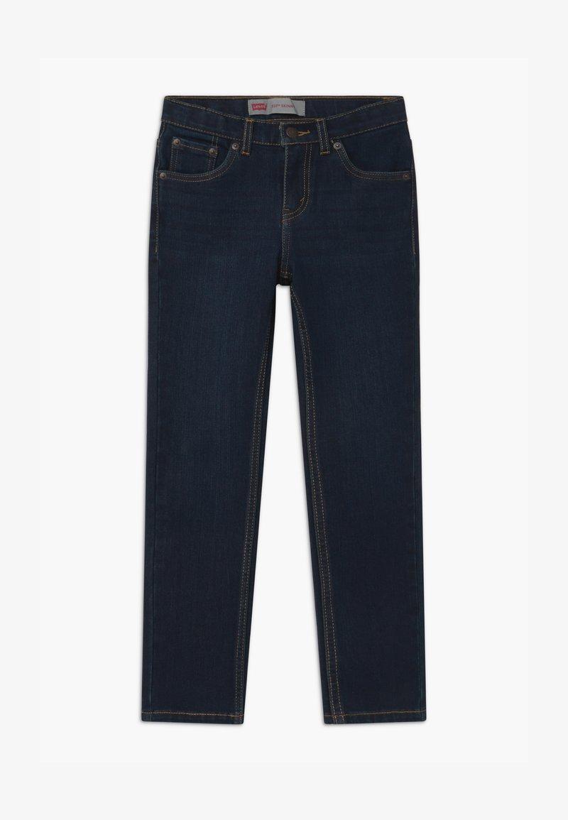 Levi's® - 510 BI-STRETCH - Skinny džíny - dark blue
