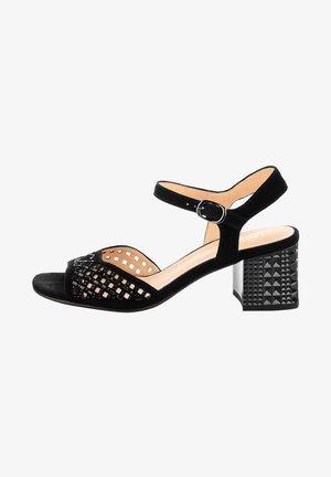 VANZE  - Sandals - black