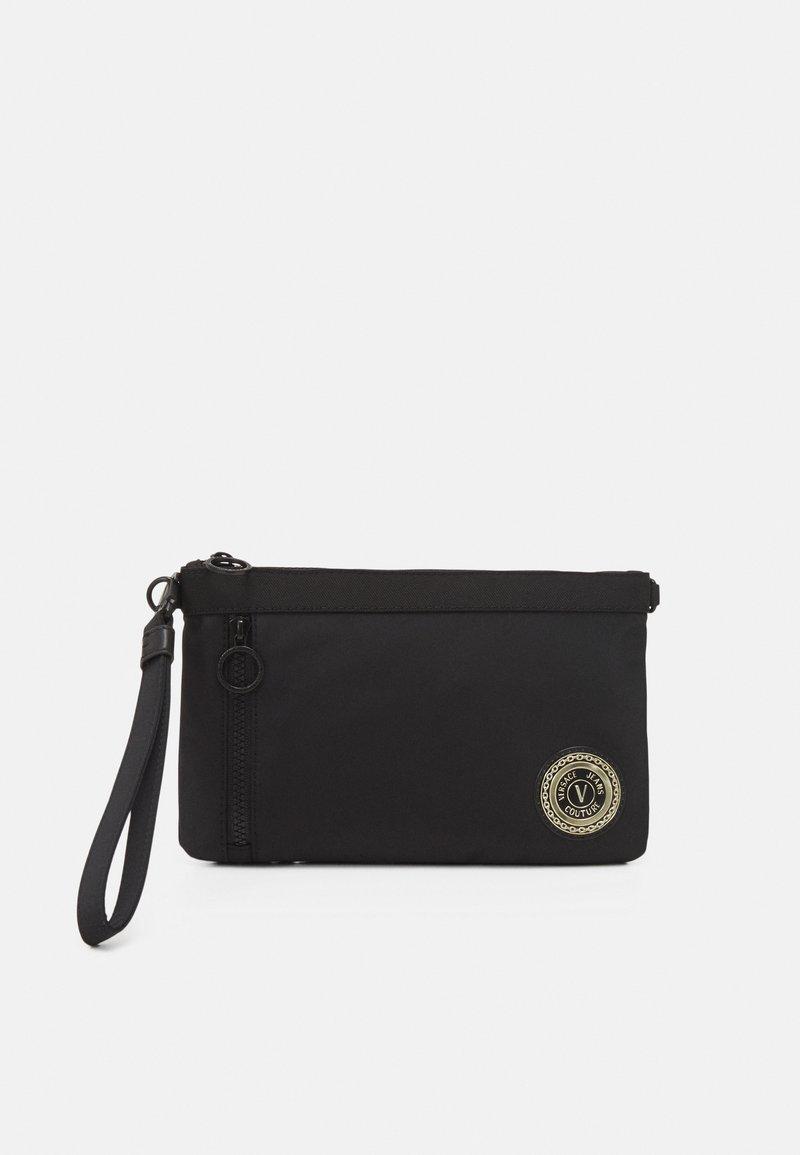 Versace Jeans Couture - UNISEX - Laptop bag - black