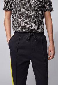 BOSS - LAMONT 29_HB - Pantaloni sportivi - black - 3