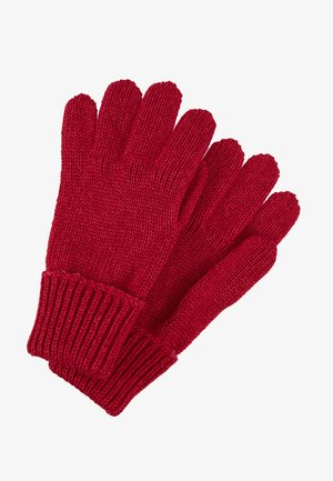 Guantes - himbeer