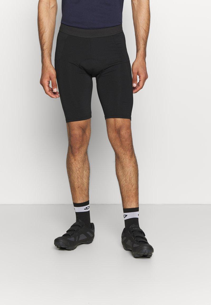 Rukka - RUOVE - Sports shorts - black