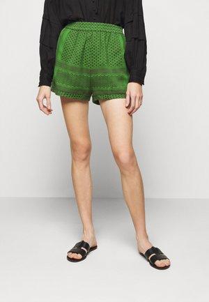 BASIC - Shorts - moss
