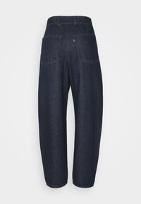 Levi's® Made & Crafted - LMC CARVED TROUSER - Jean boyfriend - *lmc deep ice rinse* - 1