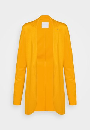 Blazer - golden yellow