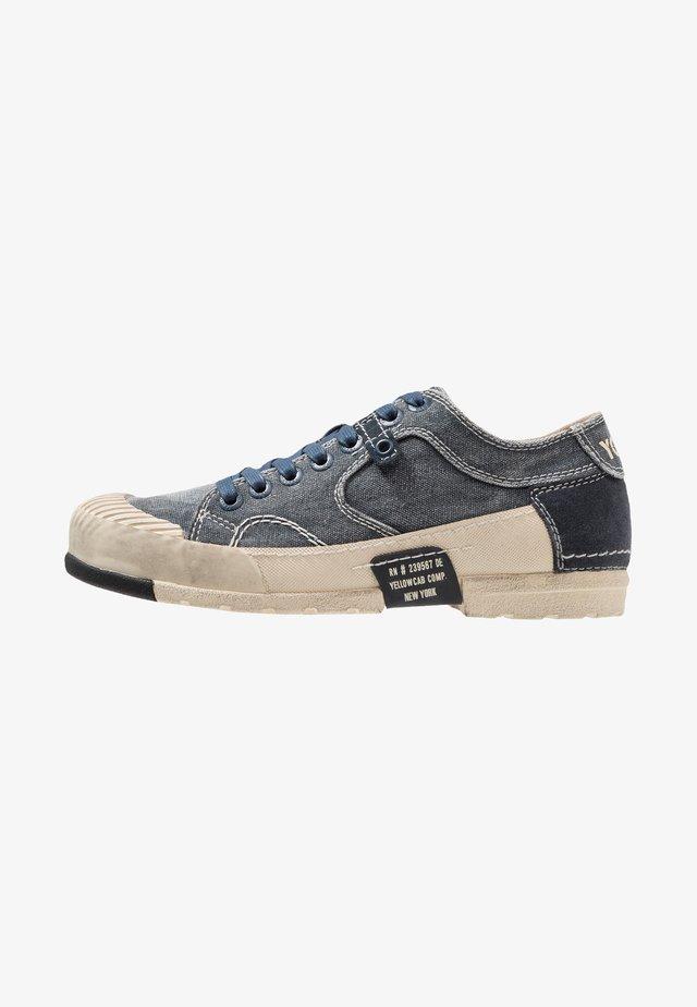 MUD - Baskets basses - jeans