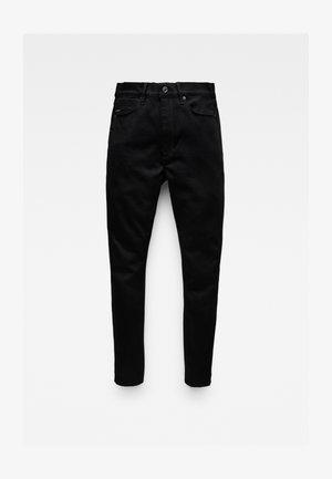 G-STAR SHAPE HIGH SUPER SKINNY - Jeans Skinny Fit - rinsed