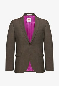 Carl Gross - PATRICK - Suit jacket - braun mittel - 0
