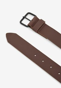 Name it - Belt business - brown stone - 1