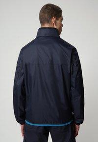 Napapijri - ARINO - Light jacket - blu marine - 2