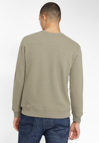 Lee - MILITARY - Sweter - utility green - 2