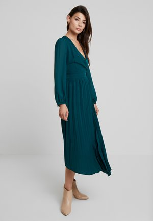 DRESS - Cocktailkjole - dark green
