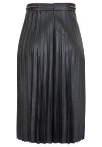 LeComte - A-line skirt - schwarz - 1