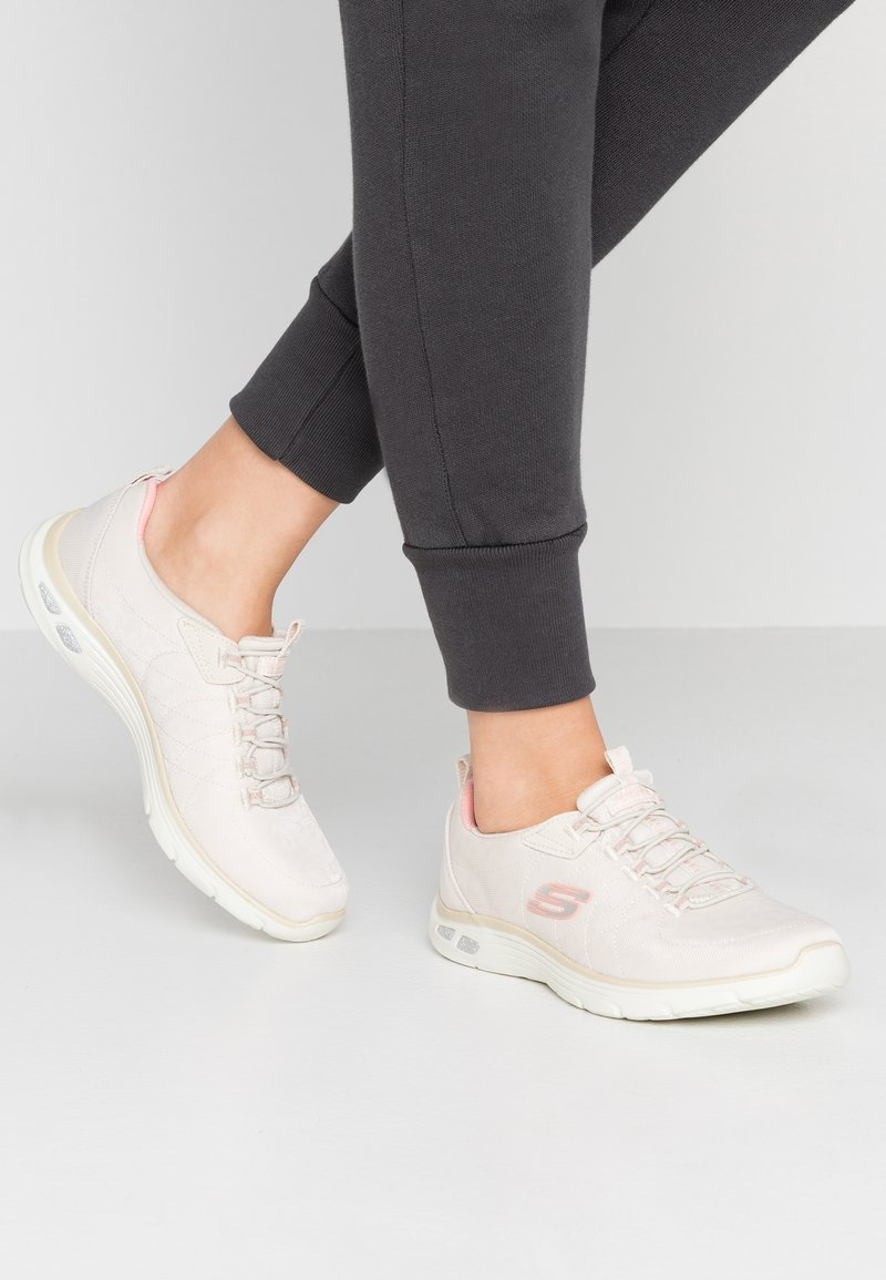 Skechers - Trainers - natural