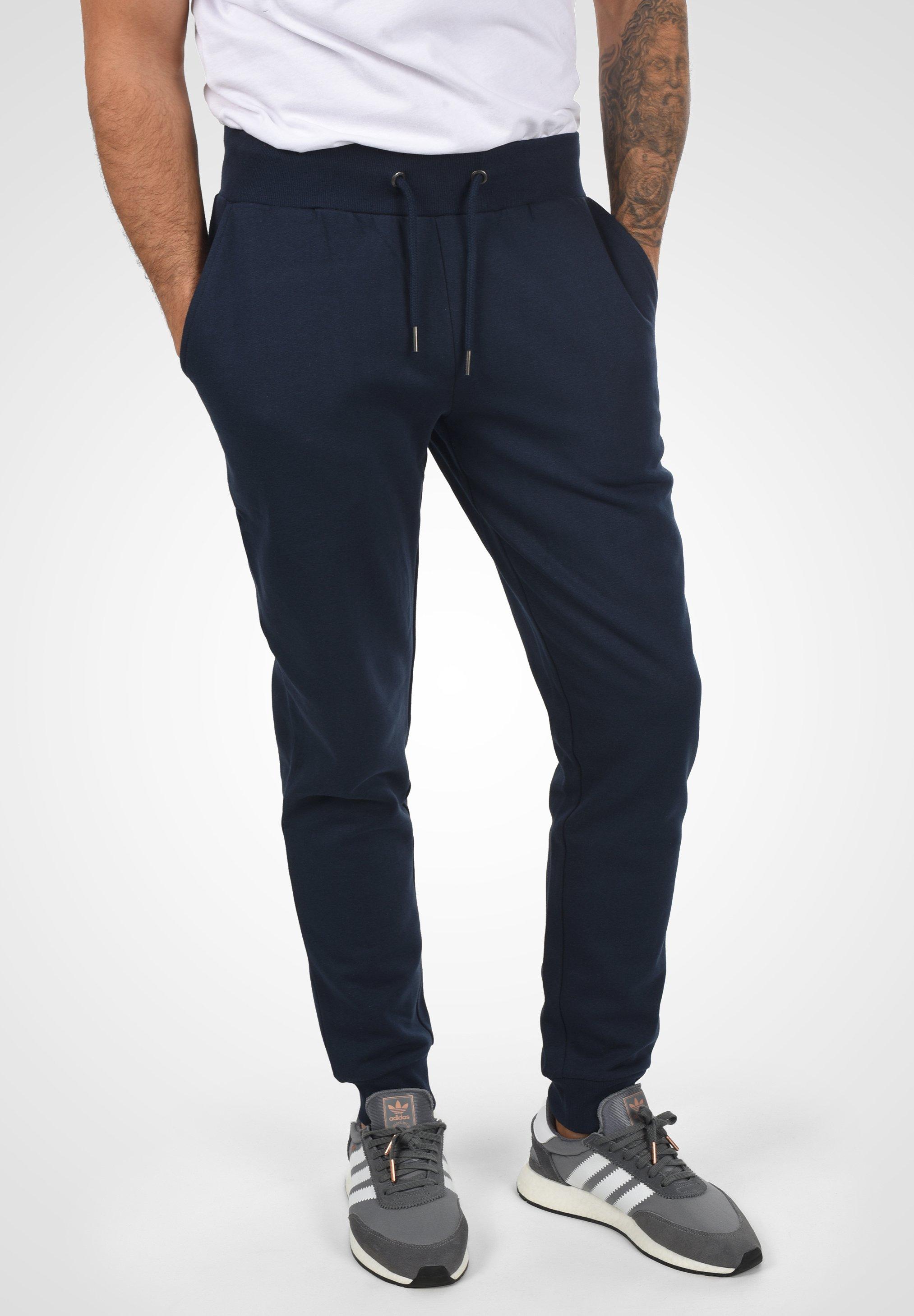 Homme GALLO - Pantalon de survêtement