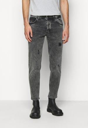 PANTALONE BRIGHTON - Jeans Relaxed Fit - blue denim