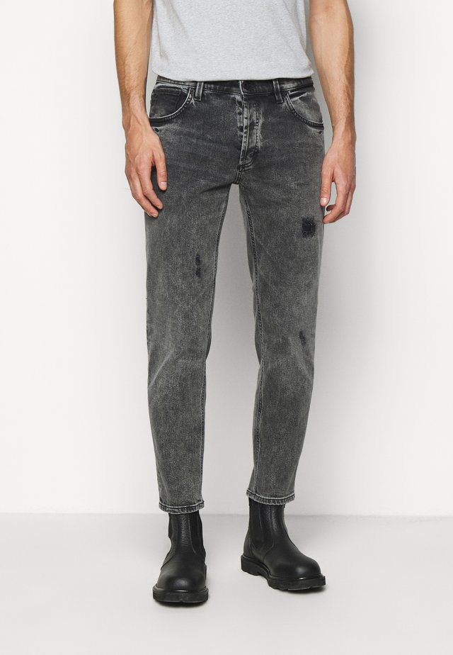 PANTALONE BRIGHTON - Relaxed fit jeans - blue denim