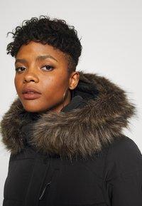 Superdry - EVEREST - Winter jacket - black - 5