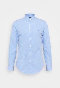 Polo Ralph Lauren - NATURAL - Chemise - light blue - 5