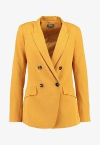 KIOMI - Blazer - dark yellow - 4