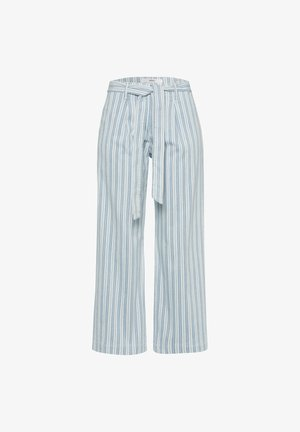 STYLE MAINE  - Trousers - used light blue
