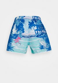 Tommy Jeans - RUNNER - Shorts - tropical - 1