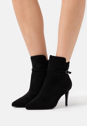 MARQUIS - Classic ankle boots - black