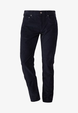 Trousers - pacific navy