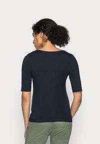 Opus - SANIKA  - Basic T-shirt - simply blue - 2