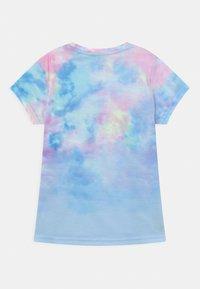 Bench - ANNALISE - Print T-shirt - sky - 1